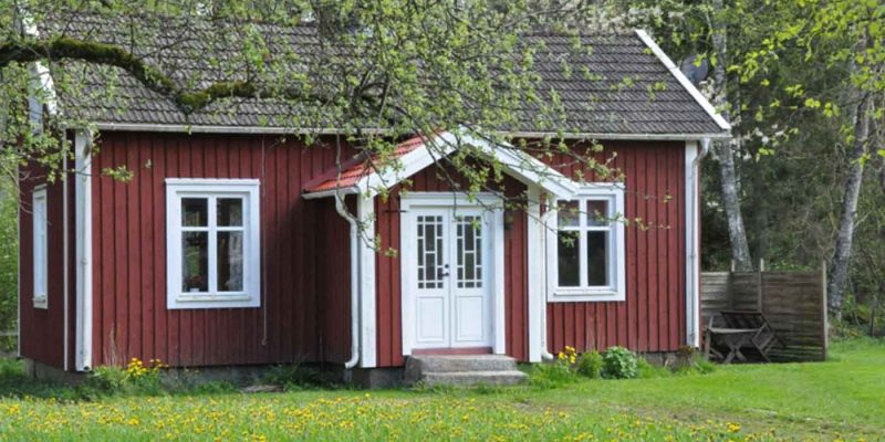 Find the perfect Cottage in Småland